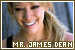 Hilary Duff : Mr James Dean